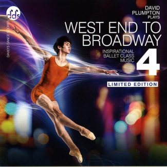 West End To Broadway 4 By David Plumpton