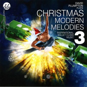 Christmas Modern Melodies 3 by David Plumpton
