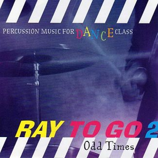 Ray To Go 2 - Odd Times by Ray McNamara