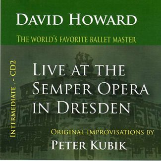 Live at the Semper Opera CD2 - Intermediate