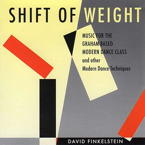 Shift of Weight by David Finkelstein.. Graham Based