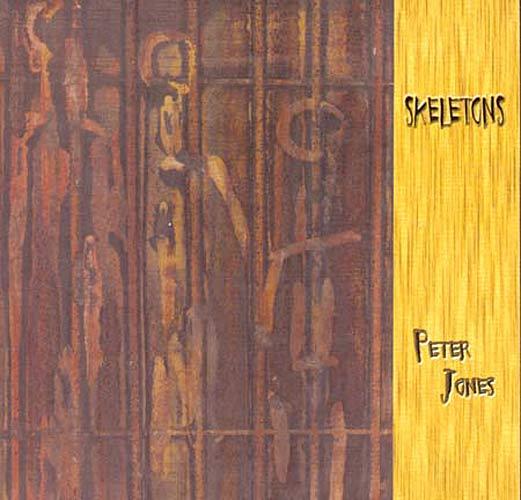 Skeletons - Peter Jones