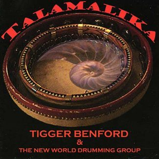 Talamalika by Tigger Benford and New World Drumming