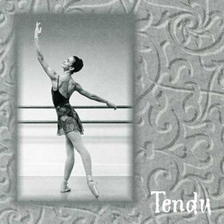 Tendu by Lisa Harris
