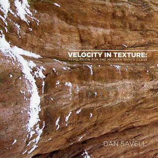 Velocity in Texture by Dan Savell