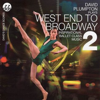 West End To Broadway 2 by David Plumpton