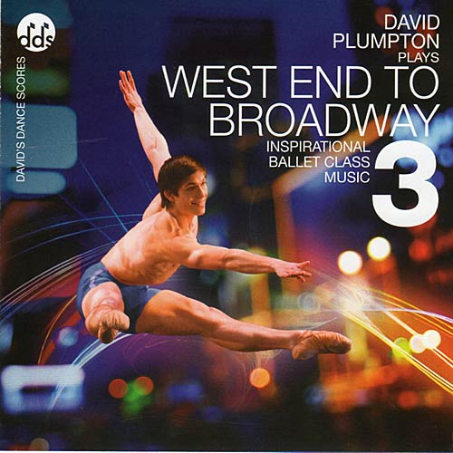 West End To Broadway 3 by David Plumpton