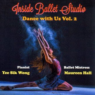 Dance with Us Vol 2 - Yee Sik Wong