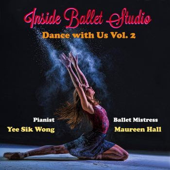 Dance With Us 2 - Yee Sik Wong